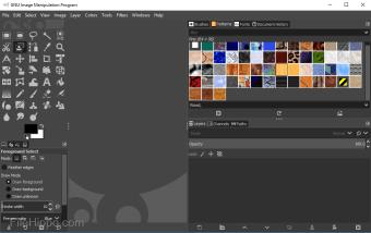 Download The GIMP 64-bit 2 10 0 for Windows - Filehippo com