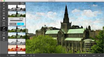 Pixlr for Mac