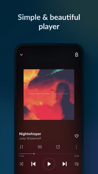 Lark Player - Top Music Player