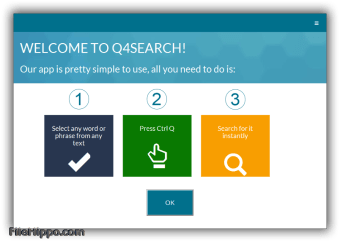 Q4Search