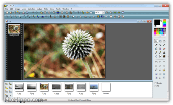 adobe photoshop express free download filehippo