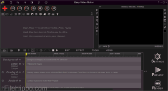 RealZeal Easy Video Maker