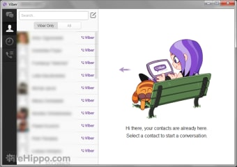 viber for pc windows 10 free download 32 bit