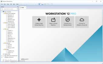 Download VMware Workstation Pro 15 0 4 for Windows