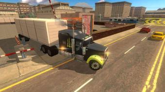 Truck Simulator 2020 Drive real trucks