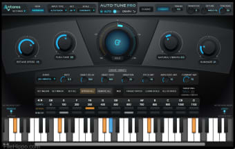auto tune download for fl studio