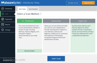 Malwarebytes Premium