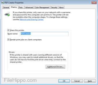 PDF Server For Windows Server 2008