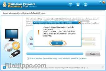 Download Windows Password Recovery Tool Ultimate 6 2 0 2 for Windows