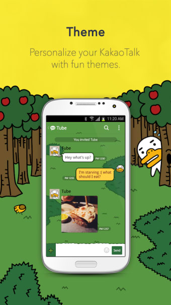 KakaoTalk: Free Calls  Text