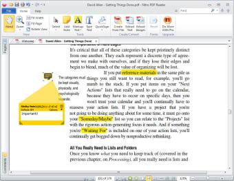 Nitro PDF Reader 64-bit