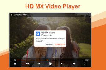 MX Player 2019