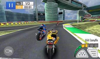 Motorcycle Racing 2019