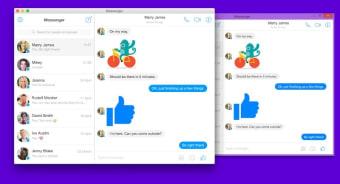 Messenger for Desktop