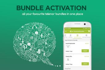Easypaisa - Mobile Load Send Money  Pay Bills