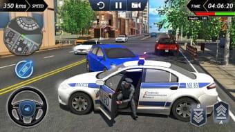Crime City - Police Car Simulator