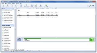 Download AOMEI Partition Assistant Standard Edition 7 5 1
