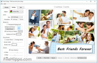 Descargar TurboCollage 7 0 3 para Windows - Filehippo com