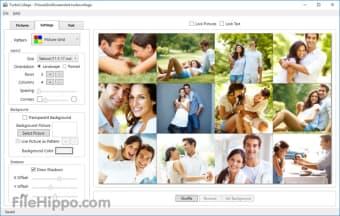Download TurboCollage 7 0 3 for Windows - Filehippo com