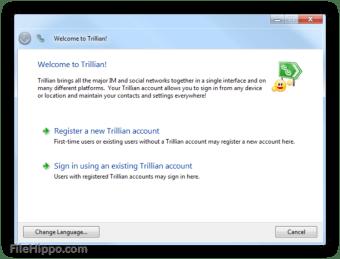 Trillian