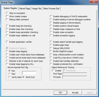 Windows Driver Kit (WDK)