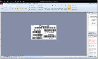 SmartVizor Variable Data Printing Software