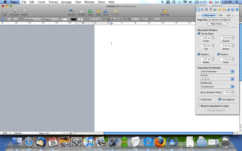 iwork office suite for mac