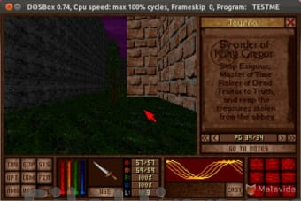 Download DOSBox 0 74 for Windows - Filehippo com