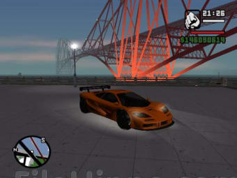 Download GTA San Andreas Pack of Cars 1 0 for Windows