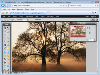 photo editor pixlr app download
