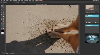 Descargar Pixlr Image and Photo Editor Pixlr para Web Apps