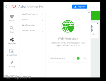 avira server security license key 2018