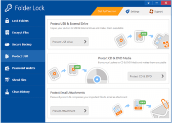 folder lock windows 10 software free download