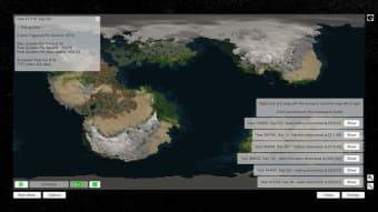 Worlds - History Simulator