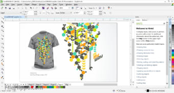corel draw 13 free download full version for mac