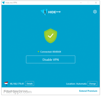 Download Hide me VPN 3 0 3 for Windows - Filehippo com