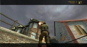 Counter Strike: Malvinas