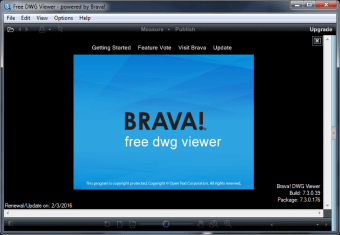 Free DWG Viewer