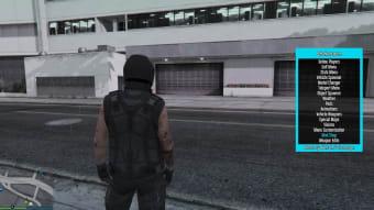 Endeavor Mod Menu for GTA 5