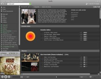 Spotify Portable