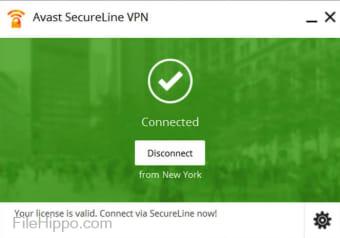 Download Avast SecureLine VPN 5 3 458 0 for Windows - Filehippo com