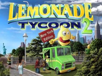 Lemonade Tycoon 2