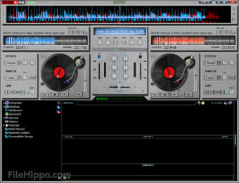Download VirtualDJ 2018 Build 5046 for Windows - Filehippo com