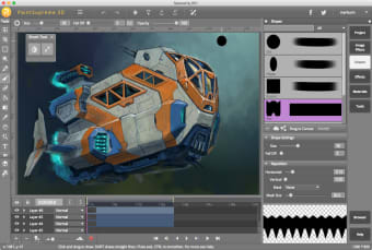 Download PaintSupreme 3D 1 1 2 for Windows - Filehippo com