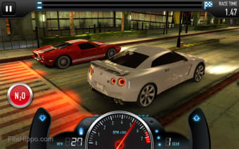 Download Csr Racing 1 7 1 For Mac Filehippo Com