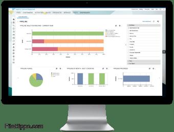 SAP Digital CRM