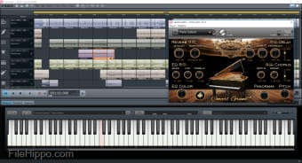 Download MAGIX Music Maker 2019 27 0 0 16 for Windows - Filehippo com