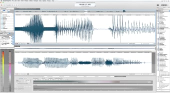 MAGIX SOUND FORGE Pro for Mac