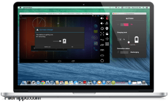 Download Genymotion for Mac 2 12 2 for Windows - Filehippo com