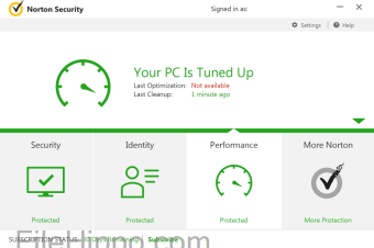 Download Norton Security Deluxe 22 8 0 50 for Windows - Filehippo com